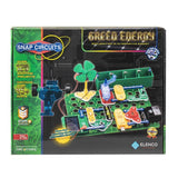 SCG-225 (wasSCG-125 Snap Circuits Green ©)
