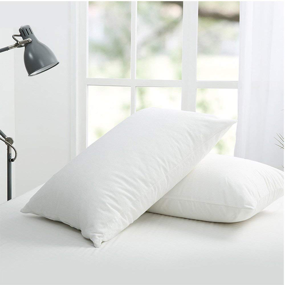 5 Reasons Why You Need A Pillow Protector(Pillowcase).