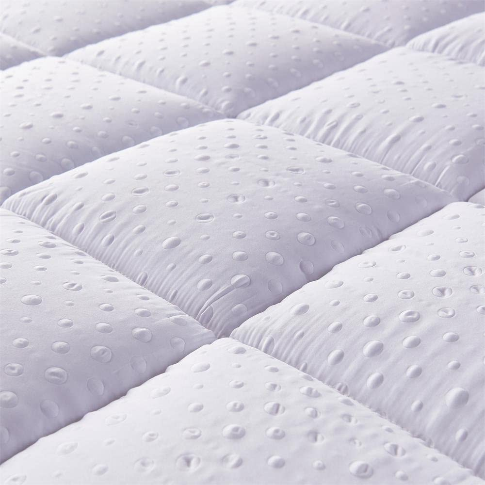the best mattress topper can relief the sagging mattress