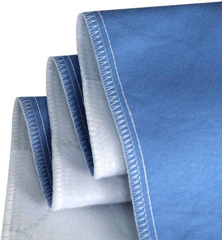 Safe and healthy incontinence bed pad have been tested for harmful substances