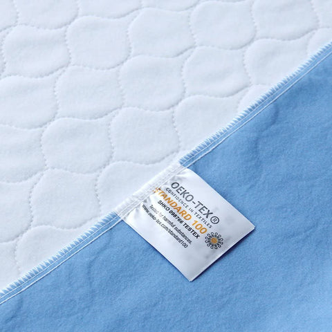 the incontinence bed pad is suitable for the elderly
