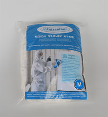 Antranfour Disposable Isolation Gown, Level 3
