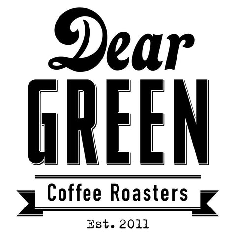 Dear Green Coffee