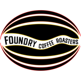 Foundry Coffee Roasters - Sheffield