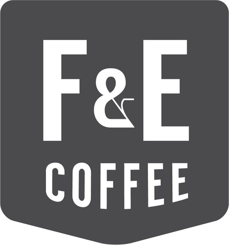 F & E Coffee - Bury St Edmunds