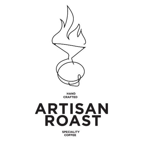 Artisan Roast - Edinburgh