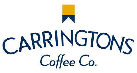 Carringtons Coffee Co - Olney, Buckinghamshire