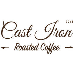 Cast Iron Coffee Roasters - West Sussex