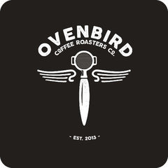 Ovenbird Coffee Roasters - Scotland