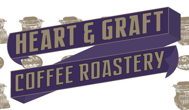 Heart&Graft Roastery