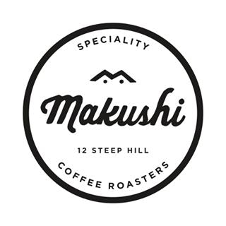 Makushi Coffee Roasters