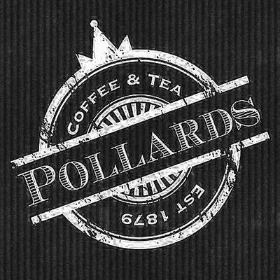 Pollards Wholesale Coffee