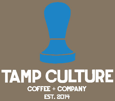 Tamp Culture Coffee