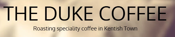 THE DUKE COFFEE