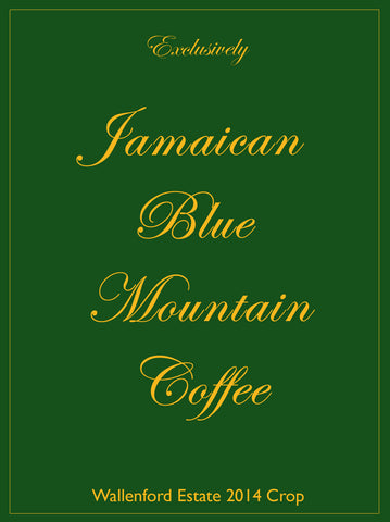 918 Coffee Co - Jamaican Blue Mountain alternate image 1