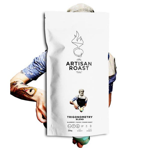 Artisan Roast - Trigonometry Blend