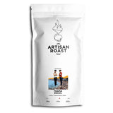 Artisan Roast: Brazil, Fazenda Trapiá, Pulped Natural