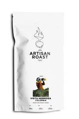 Artisan Roast: Colombia, Finca Vista Hermosa, Washed