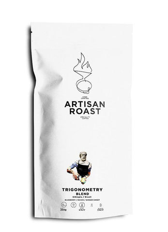 Artisan Roast: Trigonometry Blend