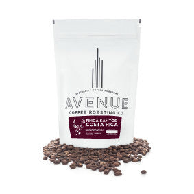 Avenue Coffee - Finca Santos (Costa Rica) alternate image 1