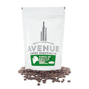 Avenue Coffee - Thiriku AB (Kenya) alternate image 1