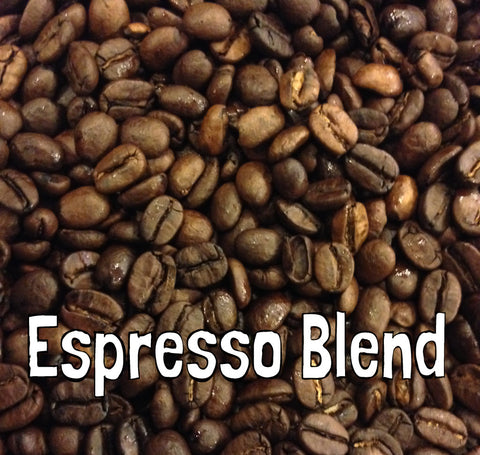 Beanzz Coffee - House Espresso Blend