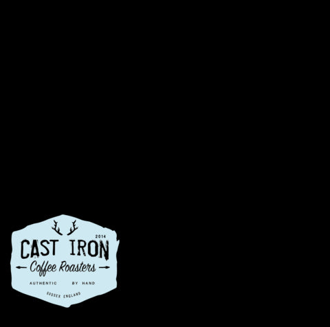 Cast Iron Coffee Roasters - Guatemala San Guayaba