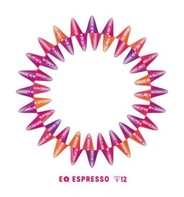 Clifton Coffee - EQ Espresso V12: Seasonal Espresso Blend