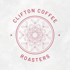 Clifton Coffee: Rwanda, Coocamu, 2018 Christmas Coffee, Washed