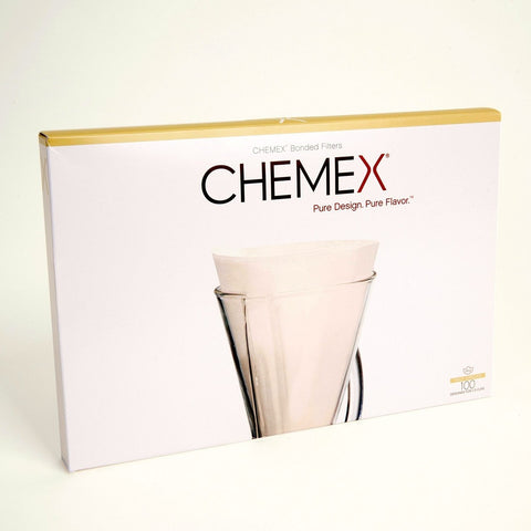 Dear Green Coffee - Chemex FP2 Filter Papers