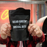 Dear Green Coffee: The Social Bite Blend