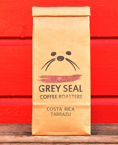 Grey Seal Coffee - Costa Rica - Terrazu Hermosa