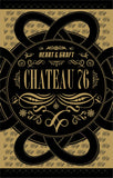 Heart & Graft Coffee Roastery: Chateau 76: Kenya, Kagumoini, Washed