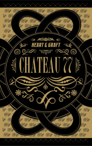 Heart & Graft Coffee Roastery: Chateau 77: Kenya, Thuti, Washed