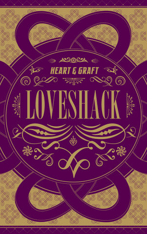 Heart & Graft Coffee Roastery: Loveshack: Colombia, Las Mercedes, Washed