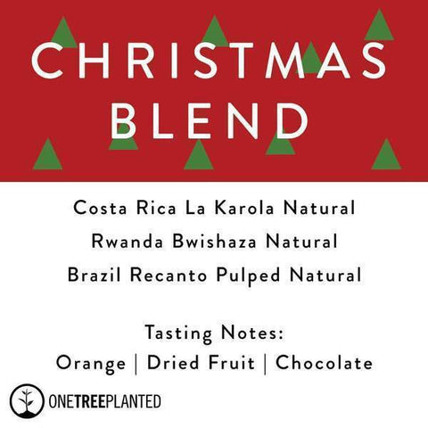 Horsham Coffee Roaster: Christmas Blend
