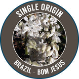 Rinaldos Coffee: Single Estate - Brazil - Bom Jesus - Natural