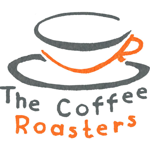 The Coffee Roasters - Payment
