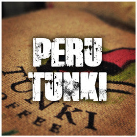 Urban Roast Coffee Co - Peru Tunki