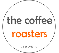 The Coffee Roasters home