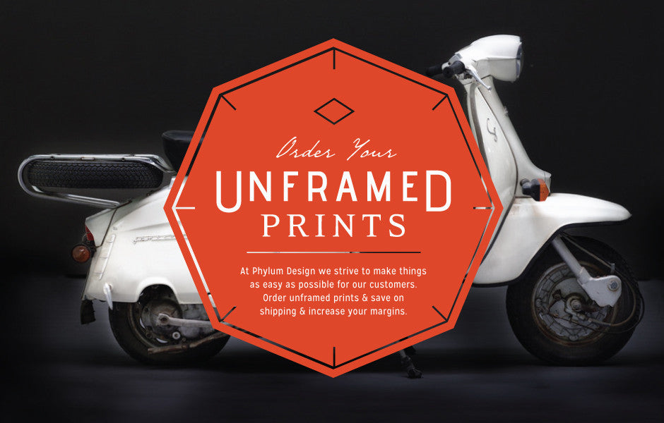 Unframed Prints