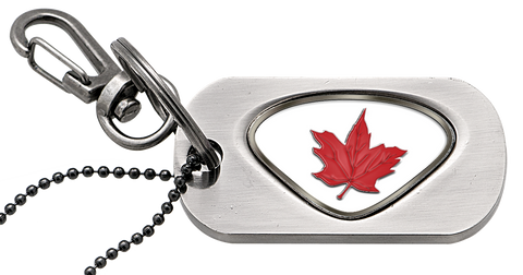 DTK-1 Dog Tag Key Chain