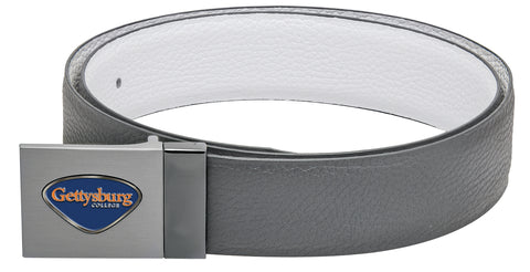 LB-1 Reversible Belt Mens & Womens Buckle