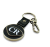 Metal Coin Key Ring Personalized & Branded