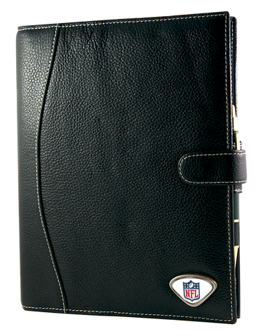 Executive Leather Journal Personalized & Branded