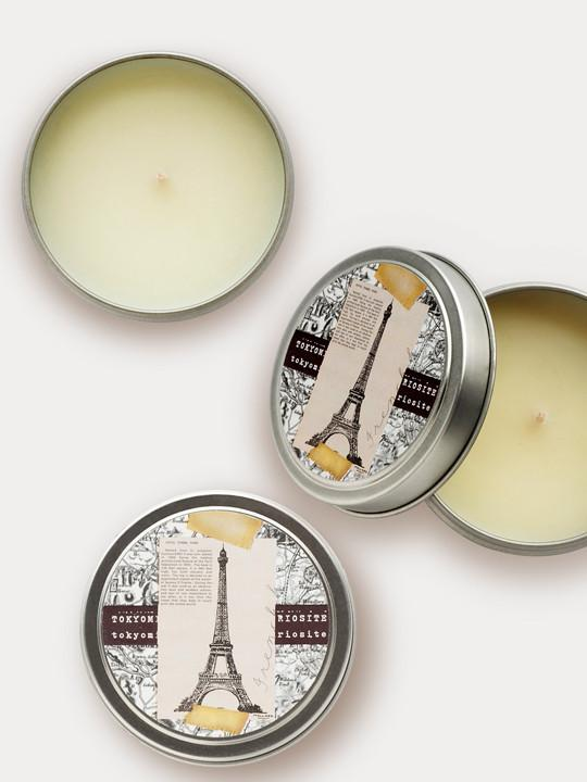 TokyoMilk French Kiss Candle