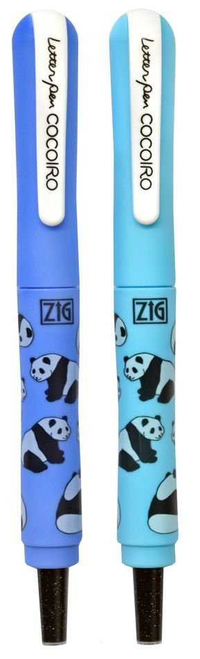 ZIG Cocoiro Animal All in One Lettering Pen- Extra Fine