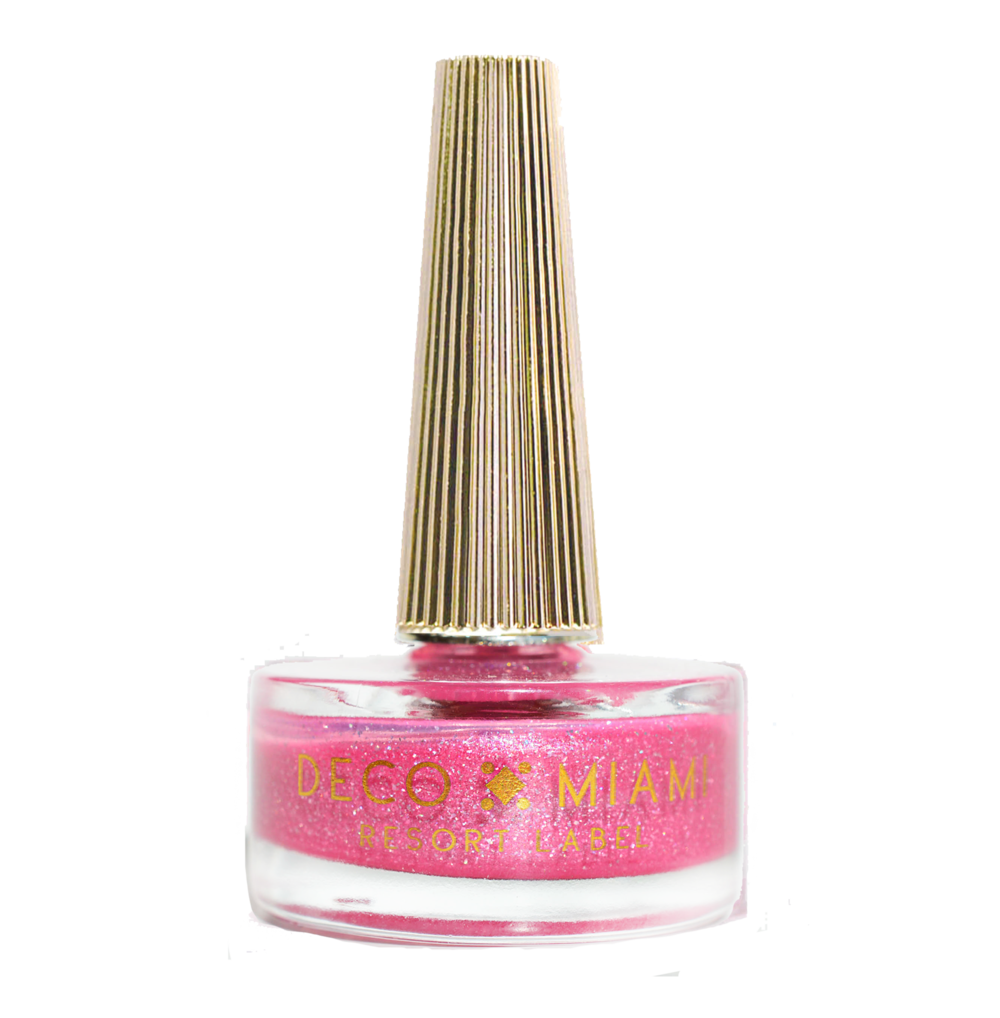 Deco Miami AS IF Nail Polish