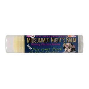 Shakespeare's Midsummers Night Lip Balm