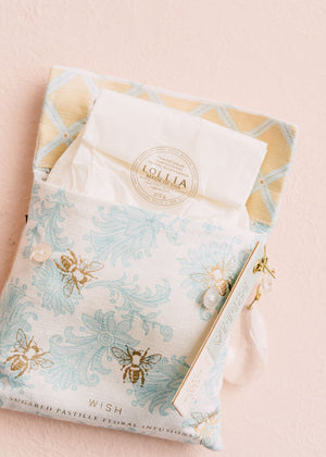 Lollia Wish Bath Salt Sachet